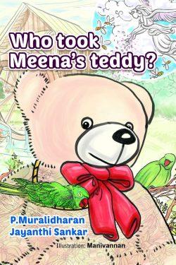 who took meenas teddy?-0