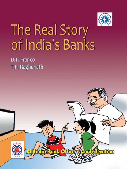 The Real Story of India's Banks -0