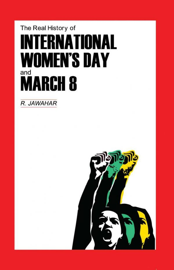 International Women's Day-0