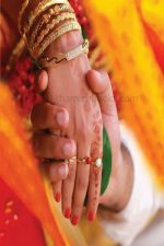 (Thirumana bandham) marriage isn't a social or traditional compulsion. Two people decide to spend their lives together.written by nagarajan