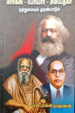 RSS The BJP, led by the BJP, aims to implement an ideology that is completely contrary to the principles and progressive ideas of Marx and Periyar Ambedkar.